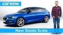 Skoda's new VW Golf revealed is the Scala better than its Volkswagen cousin