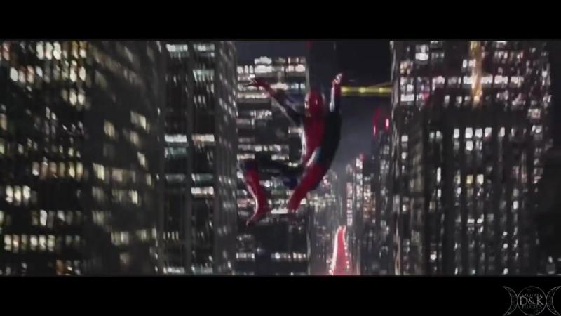 Teen Wolf ¦ The Amazing Spider-Man ¦ (Sterek)