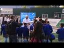 Команда «Лотос» п.Комсомольский заняла 3 место в турнире «Легенды спорта – детям 2018» г.Элиста