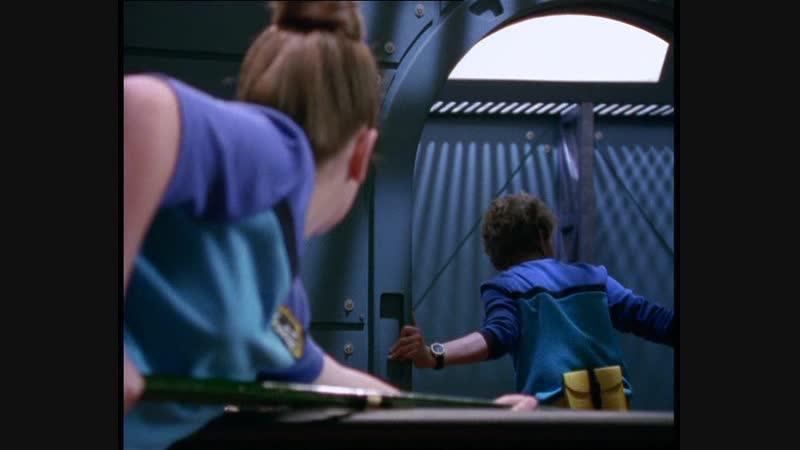 Девочка из океана 3 сезон 18 серия (1996)