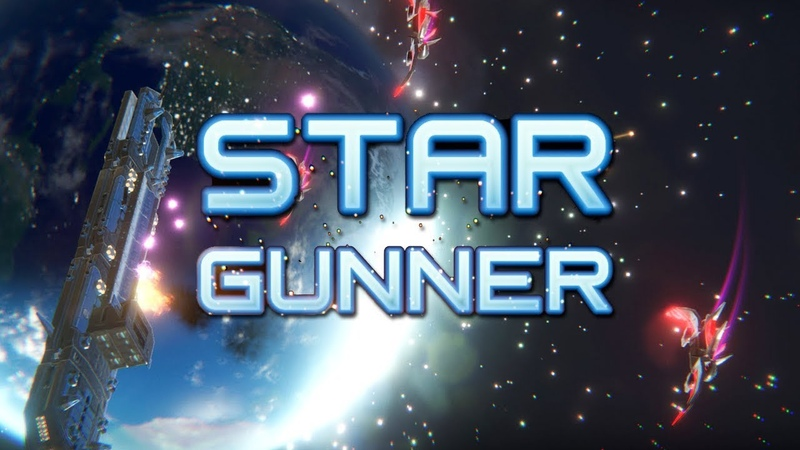 Star Gunner AR WE THOUGHT WE WERE ALONE WE WERE WRONG Gameplay iOS ᴴᴰ
