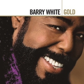 Barry White альбом Gold