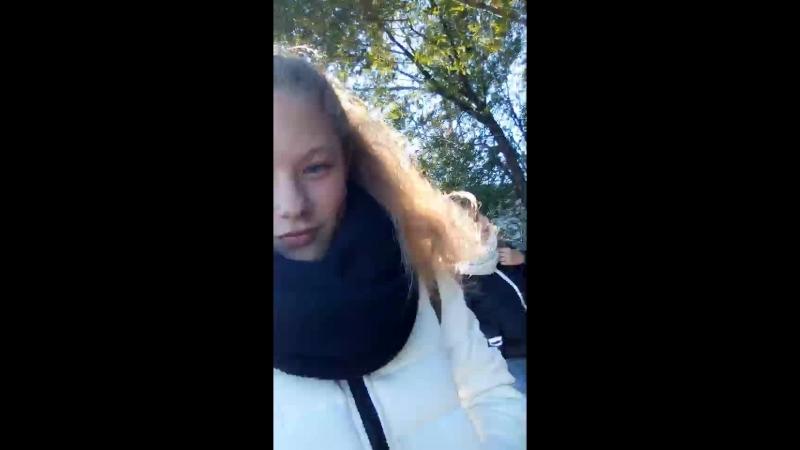Kristina Kazakova - Live