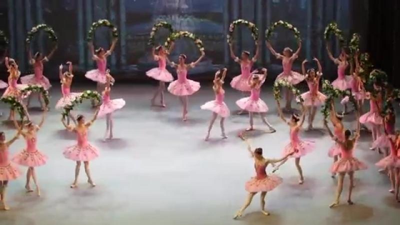 22.09.2018 Mikhailovsky Светлана Бедненко - Корсар