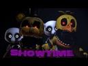 [FNAF SFM] Showtime by Madame Macabre ft. MrCreepypasta