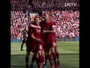 Первый гол Роббо за «красных»