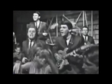 Ретросборник --The Rascals --The-Outsiders-The-Searchers--Blues-Magoos-The-Knickerbockers-The-Seeds-The-left-Banke---