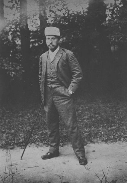 САМЫЙ АБРАМЦЕВСКИЙ ХУДОЖНИК 19 (7) января день рождения Валентина Серова (1865-1911), вероятно, самого абрамцевского художника из всей плеяды мастеров Мамонтовского кружка. Не только потому, что