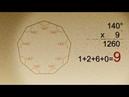 Цифра 9 одна из кодов программ роидной системы