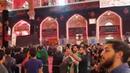 Arbaeen 2018 Video 32 - Noha and Matamdari Inside Shrine of IMAM HUSSAIN (A.S)