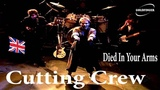 Cutting Crew - (I Just) Died In Your Arms (MixMash)