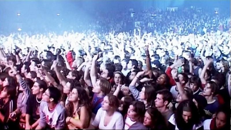 Pleymo - Live in Ce Soir C'est Grand Soir, Le Zénith, Paris, France (05/11/2004)