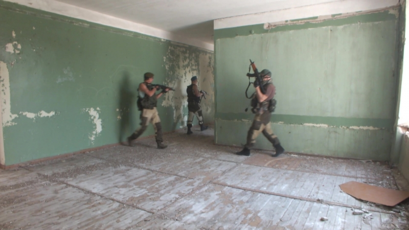 СК Опочка ВПК Ратник база 20 . 19.08. 18