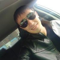 Анкета Альмир Султанов