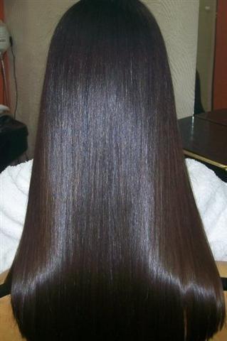Маска для восстановления волос с легким окрашивающим эффектом