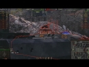 PROТанки - Yusha - World of Tanks ОБРАТНАЯ ДОЗАРЯДКА ТЯЖЕЙ / НОВАЯ МЕХАНИКА НА ТЕСТЕ