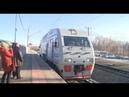 В Уфе после реконструкции открылась железнодорожная станция «Спортивная»
