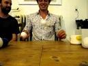 Marco Paoletti - Malabares en la Mesa - LifeStyle