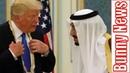 Саудиты с США обвели Россию вокруг пальца, Дешевая нефть- БЕДНАЯ РОССИЯ