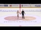 Виктория Синицина / Никита Кацалапов -ПТ. Ondrej Nepela Trophy 2018