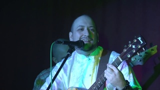концерт группы чендлеры в баре СССР