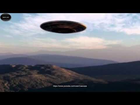 В А Шемшук Почему правительства рассекречивают материалы о пришельцах и НЛО