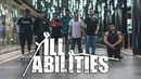 ILL-ABILITIES Crew | Danceprojectfo