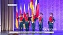 В Южной Осетии отмечают День Республики. 20.09.2018, Панорама