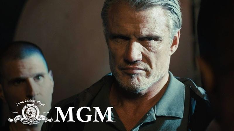 CREED II | Bringing Back Ivan | MGM