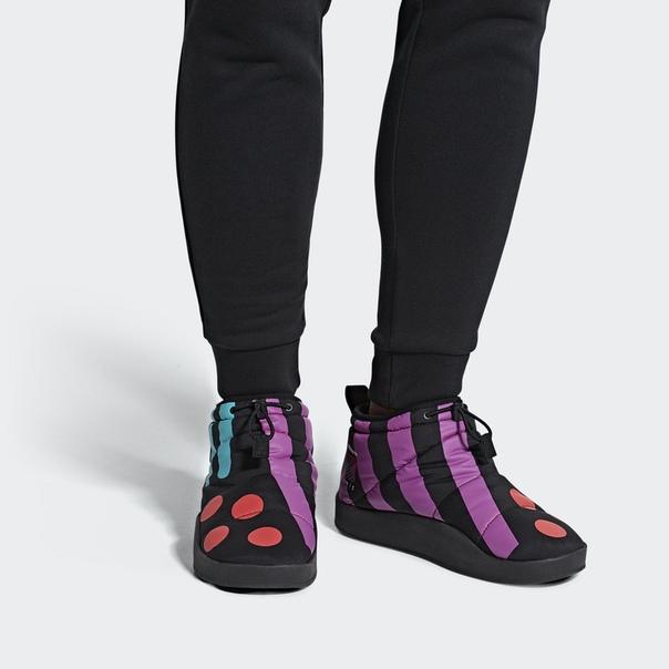 Ботинки Adilette Prima
