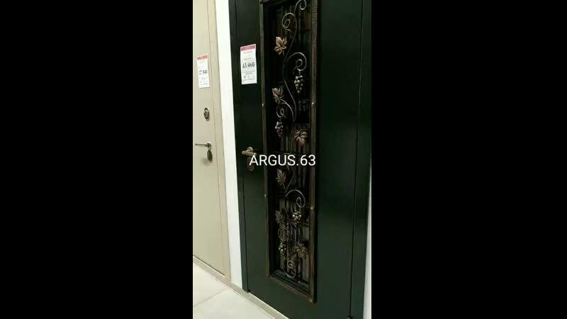Входные двери АРГУС производство г Йошкар Ола