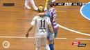 Serie A PlanetWin 365 Futsal Meta Catania vs Real Rieti Highlights