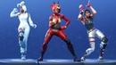 Fortnite All Dances Season 1 to 4
