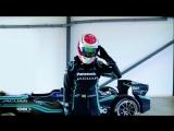 Jaguar Racing Season 5 Live Launch