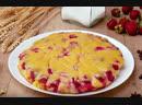 Тирольский пирог с клубникой Больше рецептов в группе Десертомания