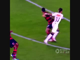 Neymars top 2 Santos Goals 😍💪🏻