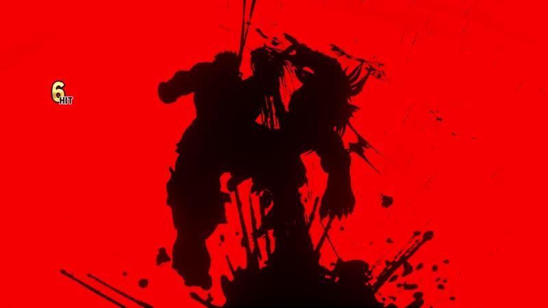Street Fighter V Arcade Edition KAGE