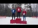 Лыжная гонка памяти Ю.Брагина 2018 v 2.0