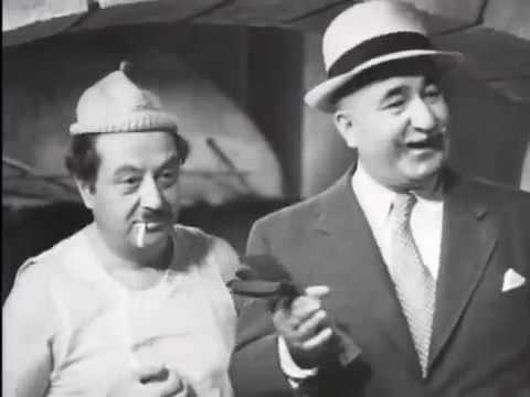 The Baker's Wife 1938 La femme du boulanger Click CC for English Subs