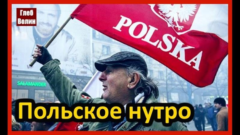 Польша опять пробила дно