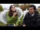 Свадебное поздравление Костя Оля = ❤