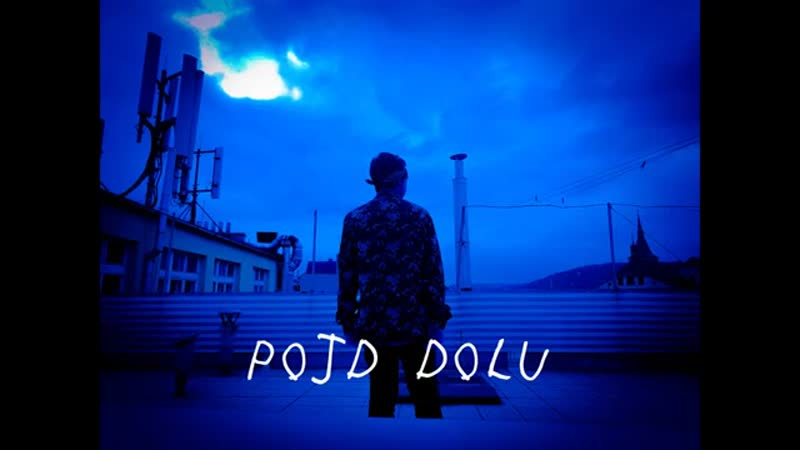 Pojď dolu - Rap Boy