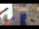 đo cung lượng tim liên tục theo phương pháp PiCCO-BME- Nguyễn Công Trình