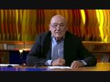 Владимир Познер о тех, кто «может повторить».