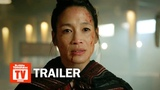 Into the Badlands S03E15 Trailer 'Chapter XXXI Requiem for the Fallen' Rotten Tomatoes TV
