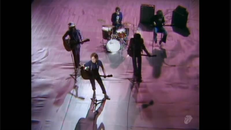 The Rolling Stones — Till The Next Goodbye