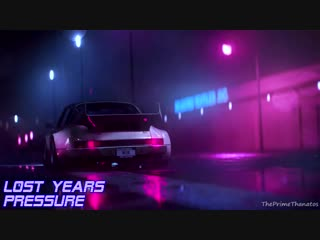Back To The 80s _ Best of Synthwave And Retro Electro Music Mix for 2 Hours _