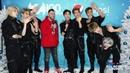 [YT][07.12.2018] Monsta X Explains How They Do Christmas in Korea @Z100 New York
