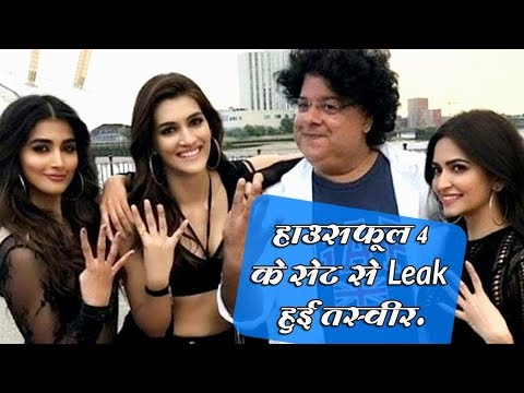 Housefull 4 Se Leak Hua Akshay Kumar Ka Look Ranveer Singh смотреть онлайн без регистрации