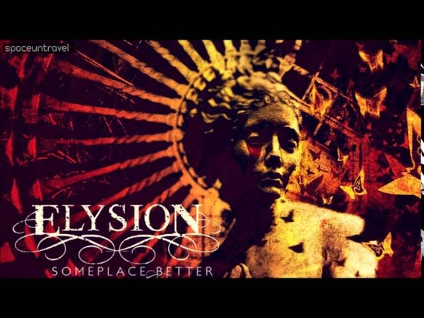 Elysion - Made Of Lies